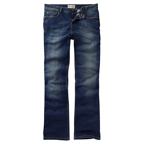 Buy Fat Face Smithy Bootcut Denim Jeans Online at johnlewis.com