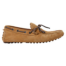 Buy Geox Soul Driving Moccasins Online at johnlewis.com