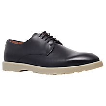 Buy KG by Kurt Geiger Francis Wedge Derby Shoes Online at johnlewis.com
