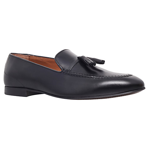 Buy KG by Kurt Geiger Landon Tassel Loafers Online at johnlewis.com