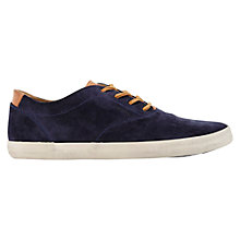 Buy Geox Smart Suede Trainers Online at johnlewis.com