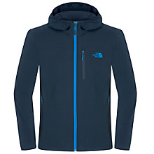 Buy The North Face Men's Nimble Hoodie, Navy Online at johnlewis.com