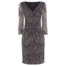 Buy Coast Marisol Dress, Multi Online at johnlewis.com