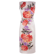 Buy Coast Abbey Dress, Multi Online at johnlewis.com