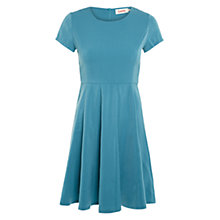 Buy Louche Dawn Dress, Duck Egg Online at johnlewis.com