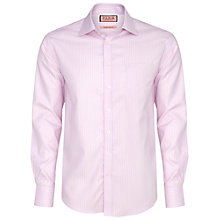 Buy Thomas Pink Kennedy Stripe Long Sleeve Shirt Online at johnlewis.com