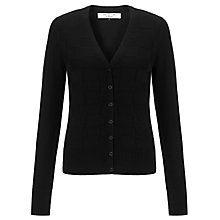 Buy COLLECTION by John Lewis Weave Stitch Cardigan Online at johnlewis.com