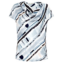 Buy Damsel in a dress Sanur Print Top, Print Online at johnlewis.com
