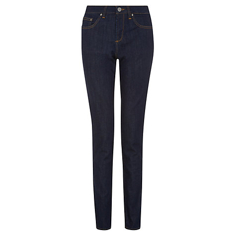 Buy Fenn Wright Manson Lara Skinny Jeans, Indigo Online at johnlewis.com