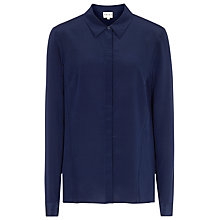 Buy Reiss Long Sleeve Detail Sphynx Shirt Online at johnlewis.com