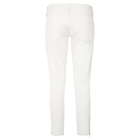 Buy Fenn Wright Manson Riley Jeans, Taupe Online at johnlewis.com