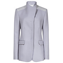 Buy Reiss Fero Jacket, Prune Online at johnlewis.com