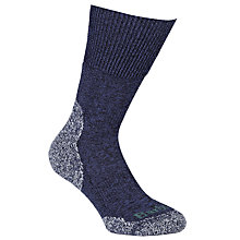 Buy Barbour Grasmoor Cotton Socks Online at johnlewis.com