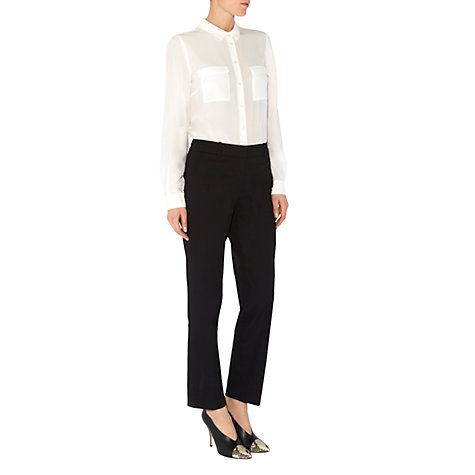 Buy Hobbs London Ava Trousers Online at johnlewis.com
