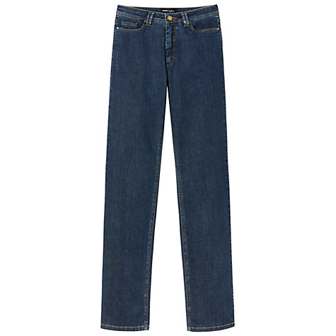 Buy Gérard Darel Stretch Jeans, Blue Online at johnlewis.com