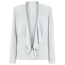 Buy Kaliko Waterfall Jacket, Blue Online at johnlewis.com