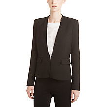Buy Gérard Darel Jacket, Black Online at johnlewis.com