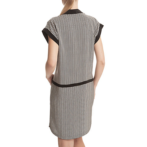 Buy Gérard Darel Conny Dress, Black Online at johnlewis.com