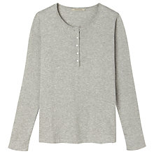 Buy Gérard Darel Intarsia Jumper, Grey Online at johnlewis.com