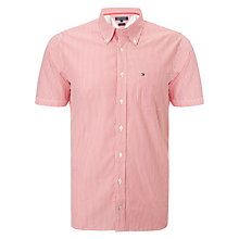 Buy Tommy Hilfiger Ifan Striped Shirt Online at johnlewis.com