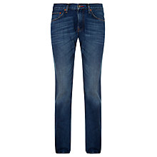Buy Tommy Hilfiger Mercer Straight Jeans Online at johnlewis.com
