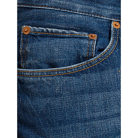 Buy Tommy Hilfiger Mercer Straight Leg Jeans Online at johnlewis.com