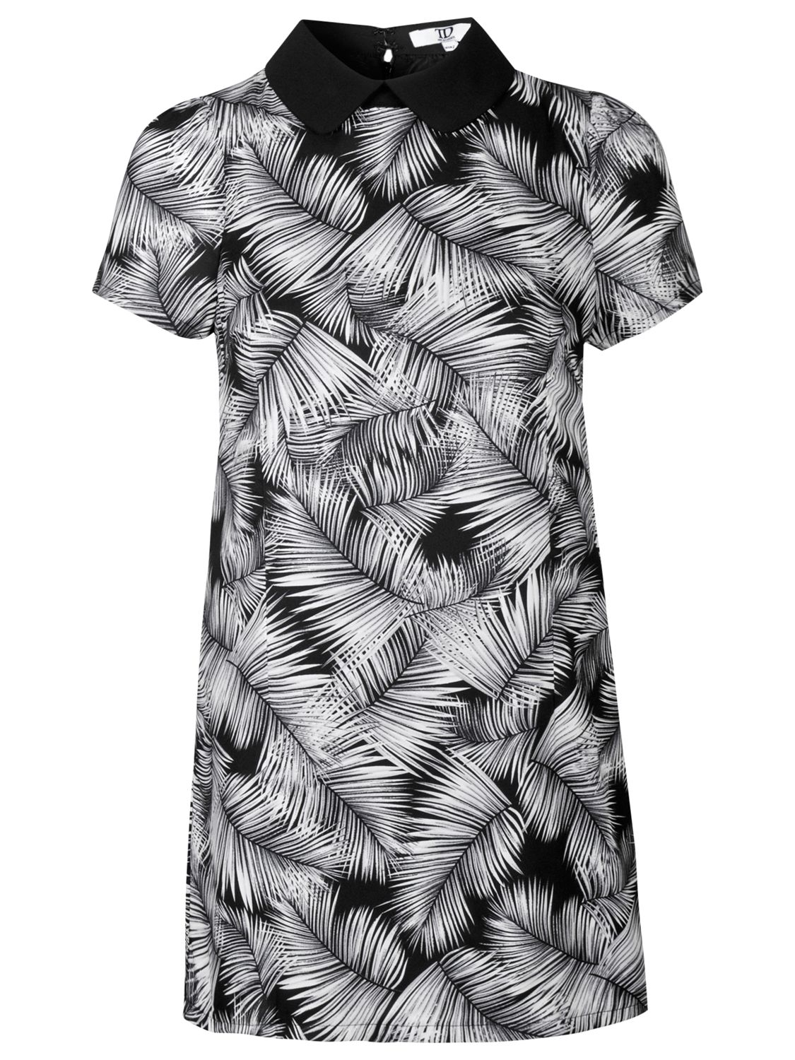 true decadence monochrome print dress black/white, true, decadence, monochrome, print, dress, black/white, true decadence, 16|10|14|12|8, edition magazine, new japan, women, inactive womenswear, ss14 trends, womens dresses, special offers, womenswear offers, womens dresses offers, new minimal, 1179568