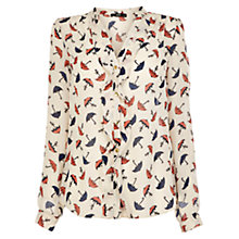 Buy Oasis Umbrella Shirt, Multi Online at johnlewis.com