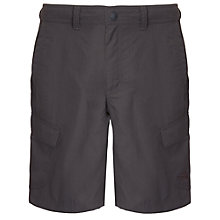 Buy The North Face Horizon Cargo Shorts, Asphalt Grey Online at johnlewis.com