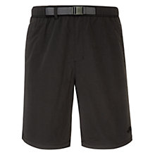 Buy The North Face Men's Class V Belted Trunks Online at johnlewis.com