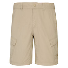 Buy The North Face Horizon Cargo Shorts, Dune Beige Online at johnlewis.com