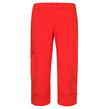 Buy The North Face Women's Bishop Capri Trousers Online at johnlewis.com
