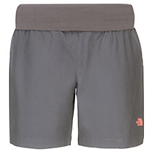 Buy The North Face Women's Andro Shorts, Vanadis Grey Online at johnlewis.com