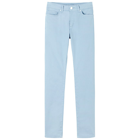 Buy Gérard Darel Jeans, Sky Blue Online at johnlewis.com