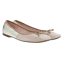 Buy Mint Velvet Charlie Rose Pumps Online at johnlewis.com