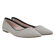 Buy Mint Velvet Pixie Pump Shoes Online at johnlewis.com