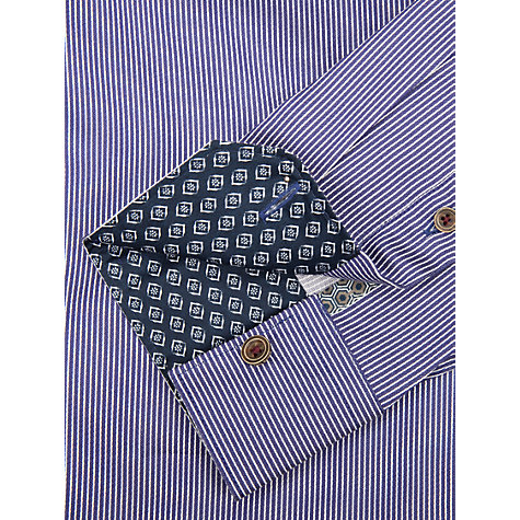 Buy Ted Baker Supofly Striped Shirt Online at johnlewis.com