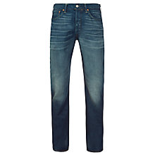 Buy Levi's 501 Straight Jeans, Sub Darko Online at johnlewis.com