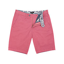 Buy Ted Baker Bagent Chino Shorts Online at johnlewis.com