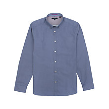 Buy Ted Baker Jerrys Micro Print Shirt Online at johnlewis.com