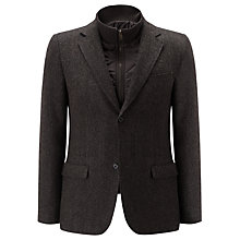 Buy John Lewis Tweed Blazer Online at johnlewis.com