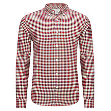 Buy John Lewis Check Long Sleeve Shirt Online at johnlewis.com