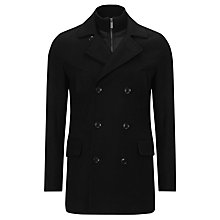 Buy John Lewis 2 in 1 Peacoat, Dark Navy Online at johnlewis.com