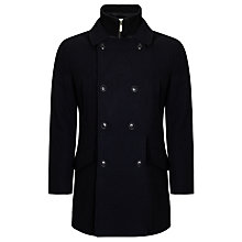 Buy John Lewis Mid Length Coat Online at johnlewis.com