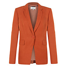 Buy Hobbs Emily Jacket Online at johnlewis.com