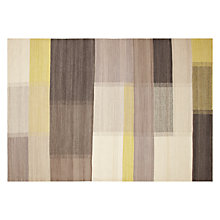 Buy John Lewis Malmo Rug, Citrine Online at johnlewis.com