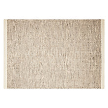 Buy John Lewis Saeby Rug, Natural Online at johnlewis.com