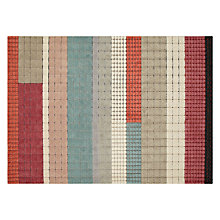 Buy Margo Selby Devore Poms Rug Online at johnlewis.com