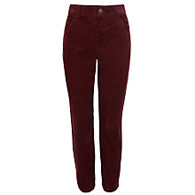 Buy John Lewis Boy Corduroy Trousers Online at johnlewis.com