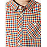 Buy John Lewis Boy Long Sleeved Check Oxford Shirt Online at johnlewis.com